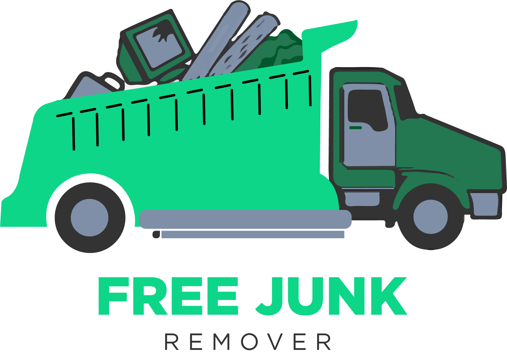 Free junks Removal